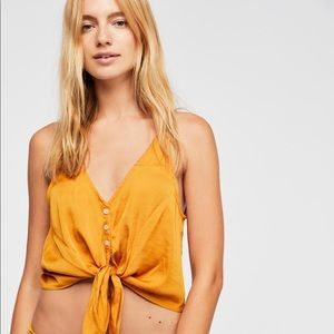 Free People - Two Tie For You Brami - XS